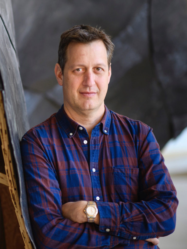 Professor Jonathan Levine